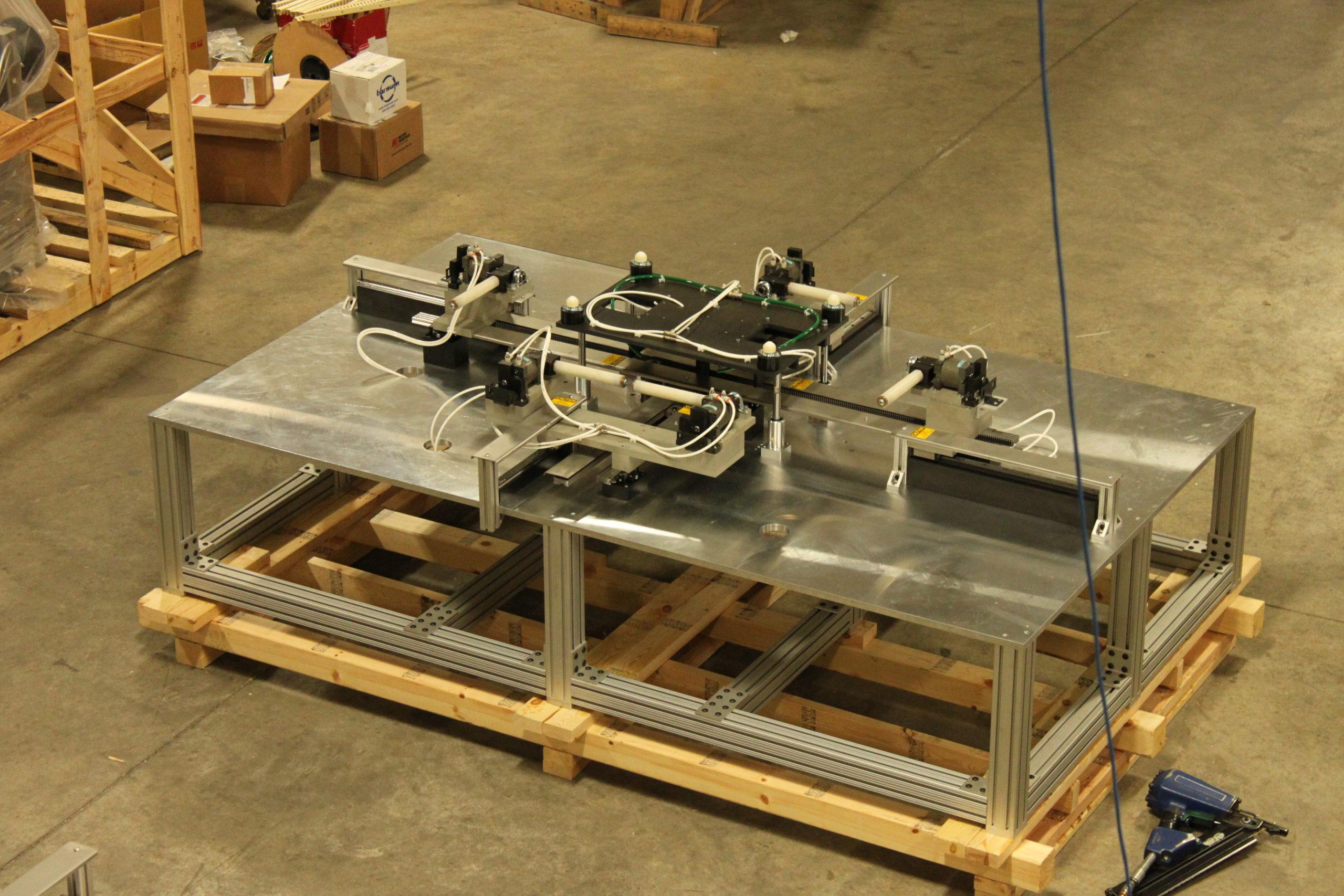 Bent W/S Squaring Systems - Carlex Auburn | Glassline