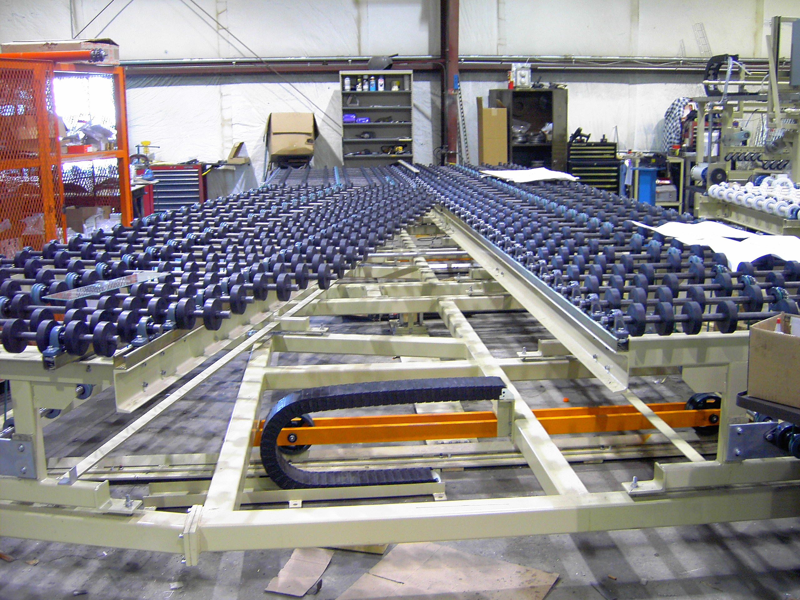 Custom/Specialized Conveyors(ultraviolet, etc.) - Digital StillCamera