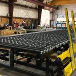 Lite Sentry Inspection Motorized Tilt-up Option